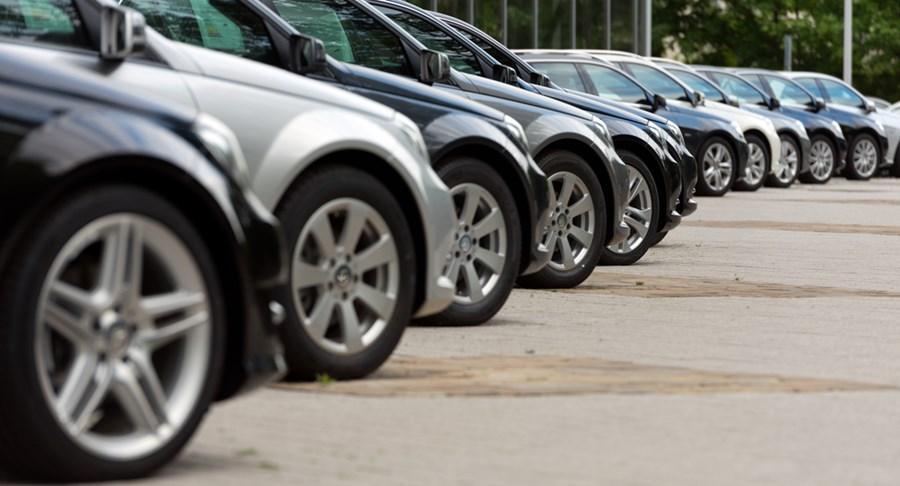 Os 3 carros mais vendidos no Brasil